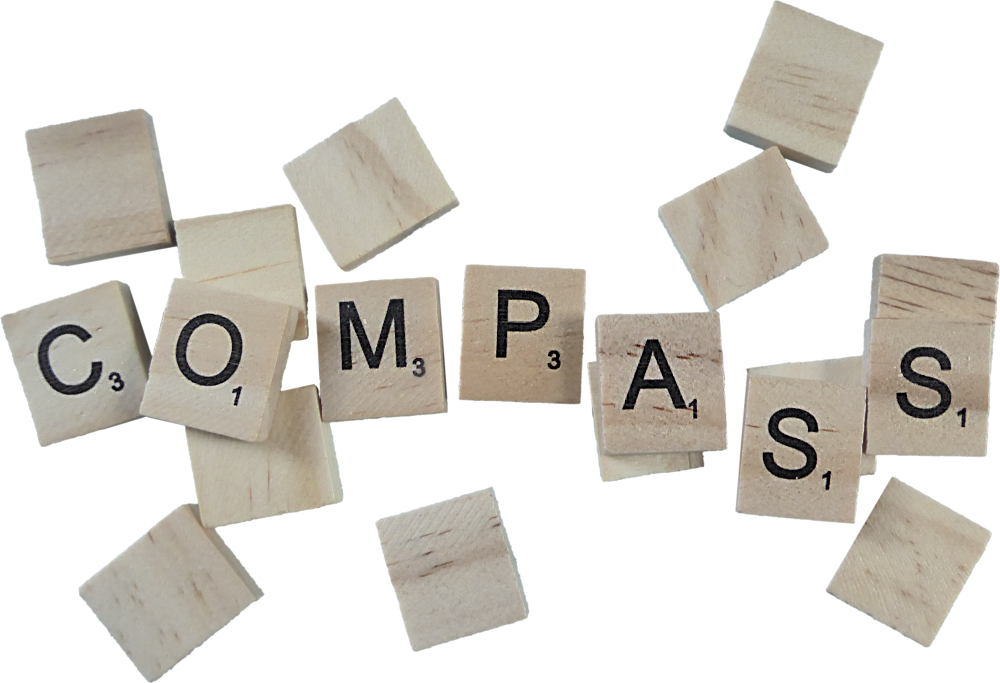 Compass1000